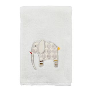 Creative Bath Animal Crackers 100% Cotton Bath Towel Set   Bath Towels