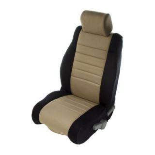 Wet Okole Jeep Standard Single Color Neoprene Seat Covers