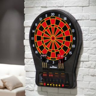 Arachnid Cricket Pro 650 Electronic Dart Board   Electronic Dart Boards