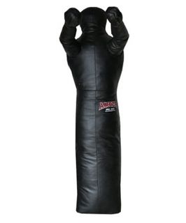 Amber Sports 140 lb. Grappling Dummy without Legs   MMA Gear