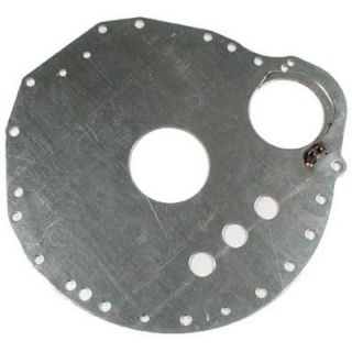1983 1984 Ford Thunderbird Bellhousing Block Plate   Lakewood, Direct fit, Sfi 6.1, Mounting hardware