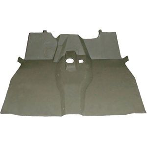 1976 1986 Jeep CJ7 Floor Pan   Omix Ada, Direct fit, Front