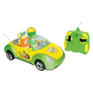 VeggieTales Veggie Vertible Remote Controlled Car   Vehicles & Remote Controlled Toys