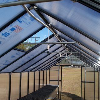 Riverstone Industries Monticello Automatic Greenhouse Water System   Greenhouse Supplies