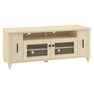 kathy ireland Office by Bush Furniture Volcano Dusk Driftwood Dreams   4 Shelf Bookcase   Bookcases