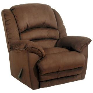 Catnapper Revolver Chaise Rocker Recliner with Heat & Massage   Recliners