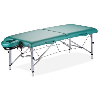 EarthLite Luna Portable Massage Table Package   Massage Tables