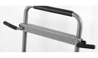 Milo Fitness Pushup Bar   Accessory for TXT Total Cross Trainer   Pilates and Yoga