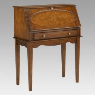 Bernards Traditional Secretary Desk   Writing Desks