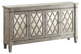 Coast to Coast 43353 Credenza   Dining Accent Furniture