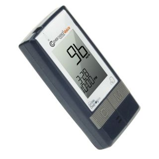 Clever Choice Auto Code Voice Blood Glucose Monitor   Monitors and Scales