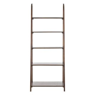 Safavieh Sammy Etagere   Medium Oak   Bookcases