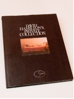 David Hamilton's Private Collection: David Hamilton: Englische Bücher