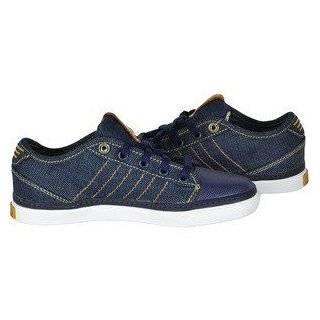 Adidas Vespa GS Low Sneaker blau, Schuhgr��e:EUR 30: Schuhe & Handtaschen