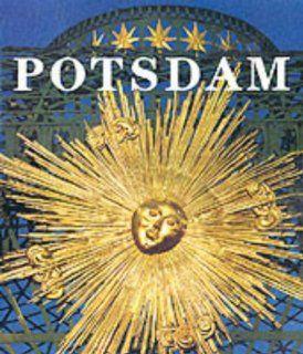 Potsdam (Art & Architecture): Gert Streidt, Klaus Frahm: Bücher