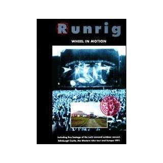 Runrig   Day of Days The 30th Anniversary Concert Runrig DVD & Blu ray