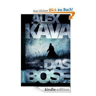 Das B�se: Der 1. Fall f�r Profilerin Maggie O'Dell eBook: Alex Kava, Margret Kr�tzig: Kindle Shop