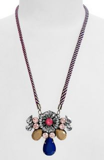 Cara Couture Dandy Statement Necklace