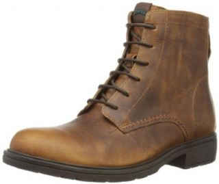 CAMPER 46615 002, Damen Stiefel, Braun (Recuerdo Henna/19Ro Iroco), EU 38: Schuhe & Handtaschen