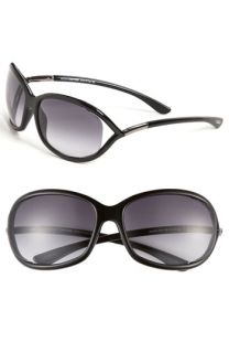 Tom Ford Jennifer 61mm Oval Frame Sunglasses