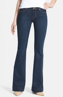 Paige Denim Fiona Flared Jeans (Harrison)