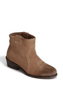 Charles by Charles David Honey Bootie
