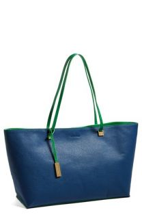 Ivanka Trump Julia Two Tone Tote