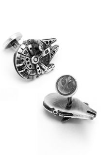 Cufflinks, Inc. Star Wars™   Millennium Falcon Cuff Links