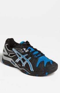 ASICS® GEL Resolution 5 Tennis Shoe (Men)