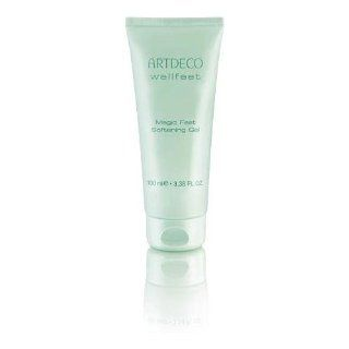 Artdeco Pflege Wellfeet Magic Feet Soft Gel 100 ml: Artdeco: Parfümerie & Kosmetik