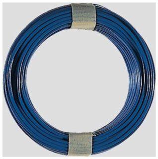 M�rklin 7101   Kabel, blau, 10 m, H0: Spielzeug