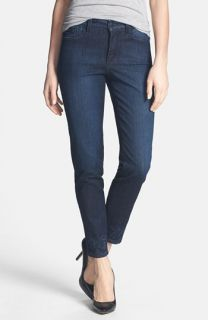 NYDJ Clarissa Fitted Stretch Ankle Skinny Jeans (Victorville) (Regular & Petite)
