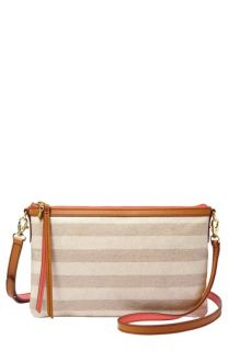 Fossil Erin Colorblock Crossbody Bag