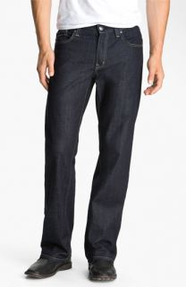 Fidelity Denim Camino Relaxed Leg Jeans (Pacific Dark)