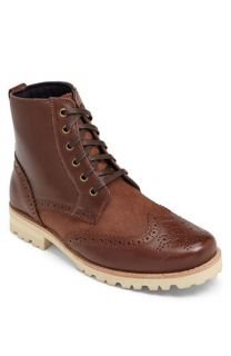 Dr. Scholls Original Collection Opus Wingtip Boot