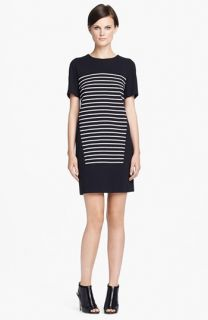 Mcginn Samantha Stripe Dress