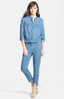 Paige Denim Lexie Denim Jumpsuit (Flyer)