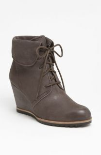 Biala Ashby Collared Wedge Bootie