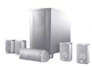 Canton Movie CD 102 Lautsprechersystem alu / silber: Audio & HiFi