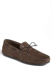 Tods Laccetto Driving Shoe