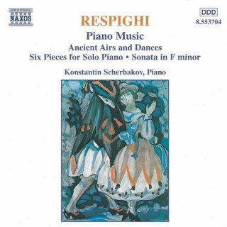 Antiche danze ed arie per liuto (Ancient Airs and Dances), P. 114: I. Balletto detto 'Il Conte Orlando': Konstantin Scherbakov: MP3 Downloads