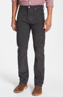 Levis® 513™ Slim Straight Leg Corduroy Pants