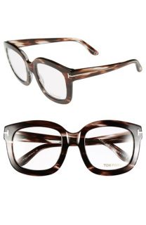 Tom Ford Bold 53mm Optical Frames