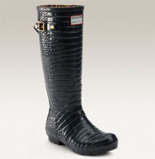 Jimmy Choo Hunter Rain Boot