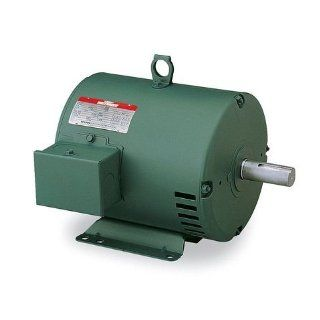 Leeson Watt Saver C184T17DB44C Inverter Rated Premium Efficiency Motor   Electric Fan Motors