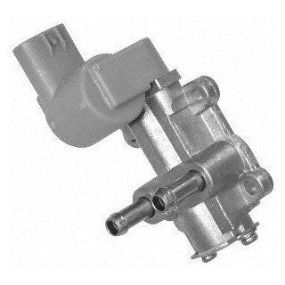 Standard Motor Products AC184 Idle Air Control Valve: Automotive