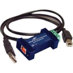 B&B USB TO SERIAL 1 PORT, 2 WIRE, TB B & B Cables & Tools