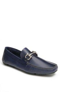 Salvatore Ferragamo Parigi 5 Driving Shoe