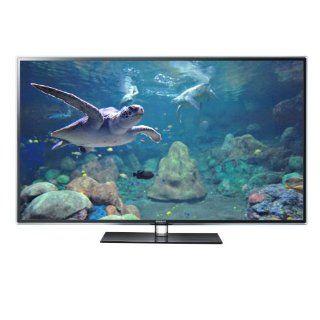 Samsung UE46D5000 116 cm ( (46 Zoll Display),LCD Fernseher,100 Hz ) Heimkino, TV & Video