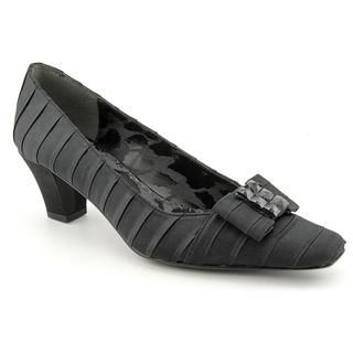 J Renee Women's 'Felicity' Fabric Dress Shoes (Size 7.5) Heels